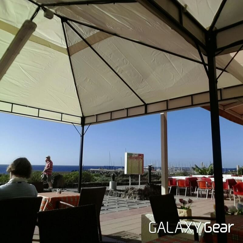 Cadena Restaurant Tenerife