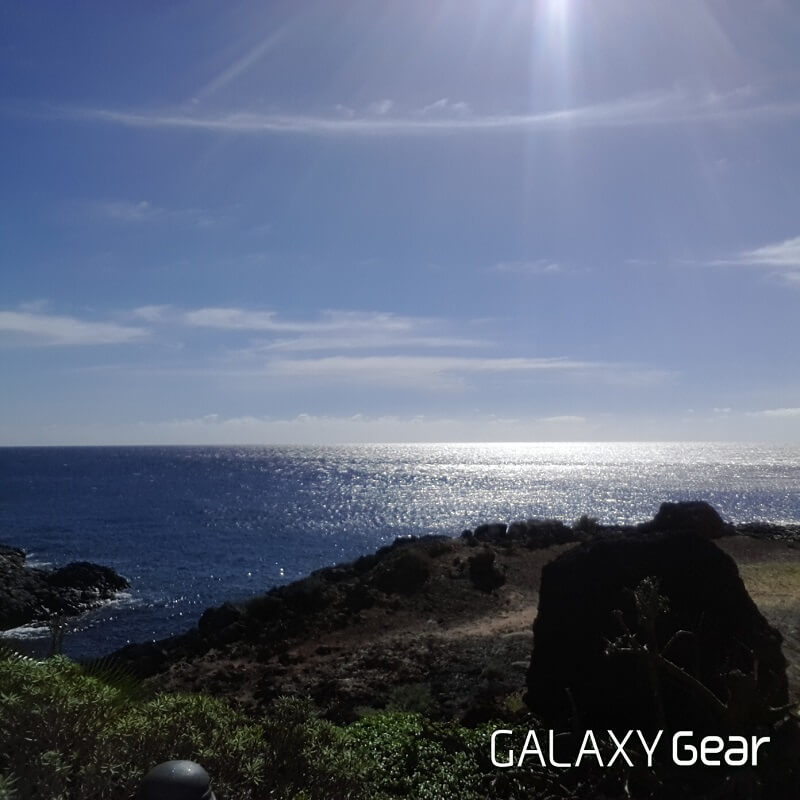 Ocean Tenerife