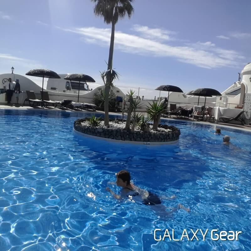 Santa Barbara Golf Hotel