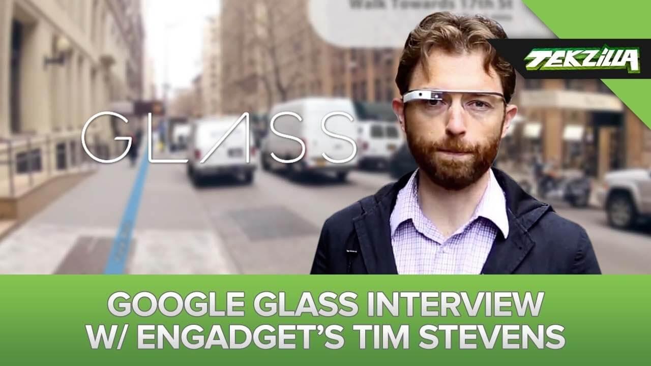 Google Glass Live Experience Oolderhof